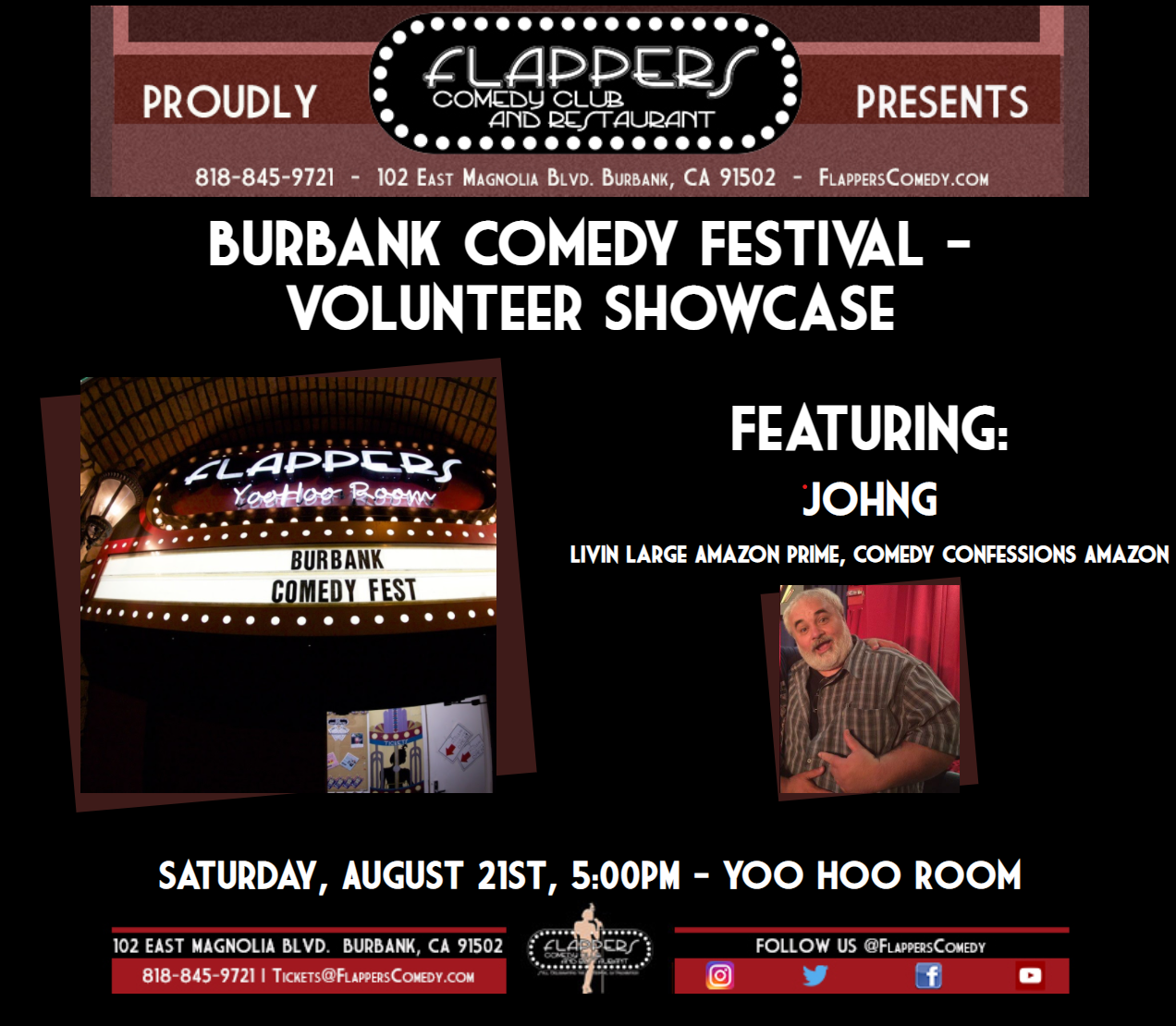 Burbank Showcase